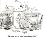 Dynamic Leadership in TurbulentTimes