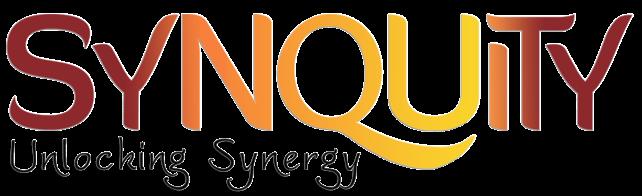 Logo Synquity  Ver2